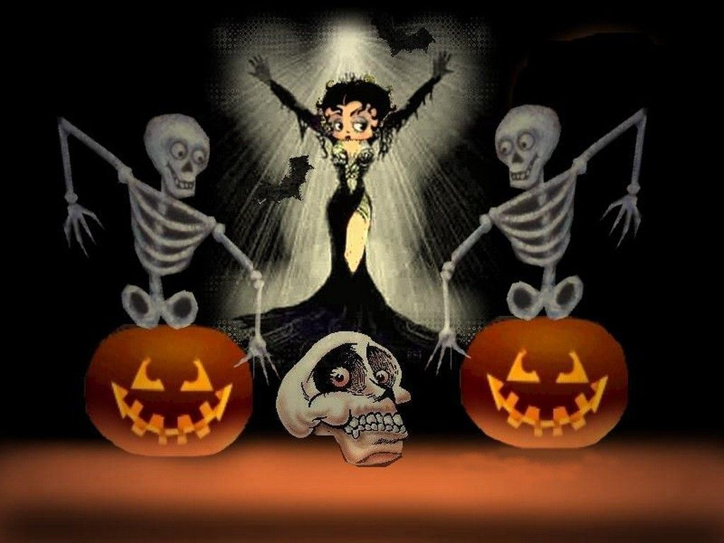 hot halloween wallpapers - photo #48
